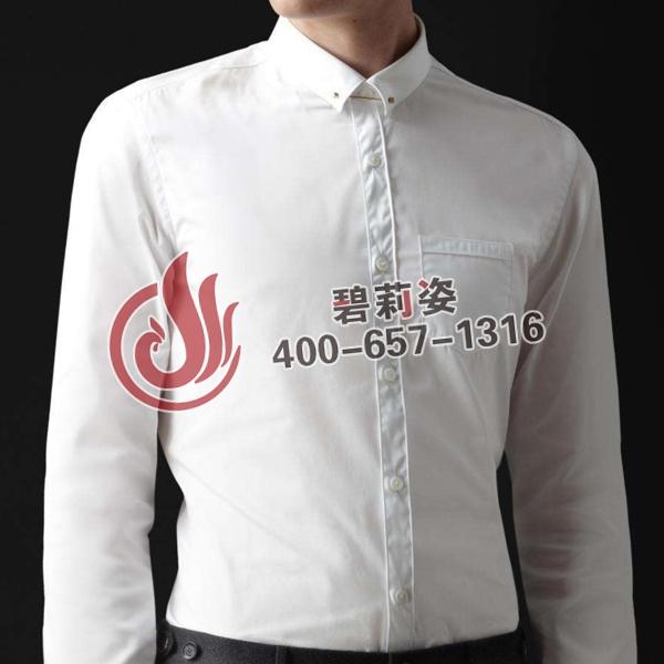 企业衬衫定制